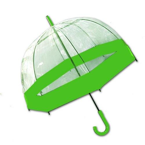 LaSelva Designs 23466G Green Bubble Umbrella
