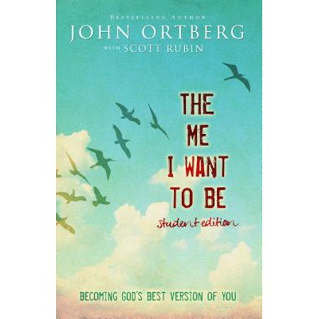 The Me I Want to Be Student Edition (Paperback)