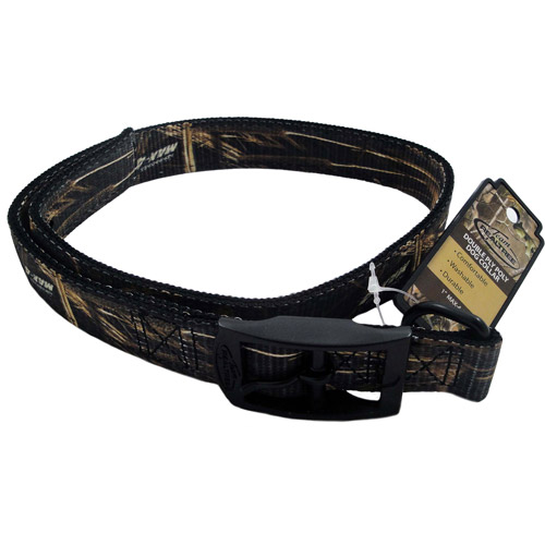 "Team Realtree 24"" Polyester Double Ply Collar"