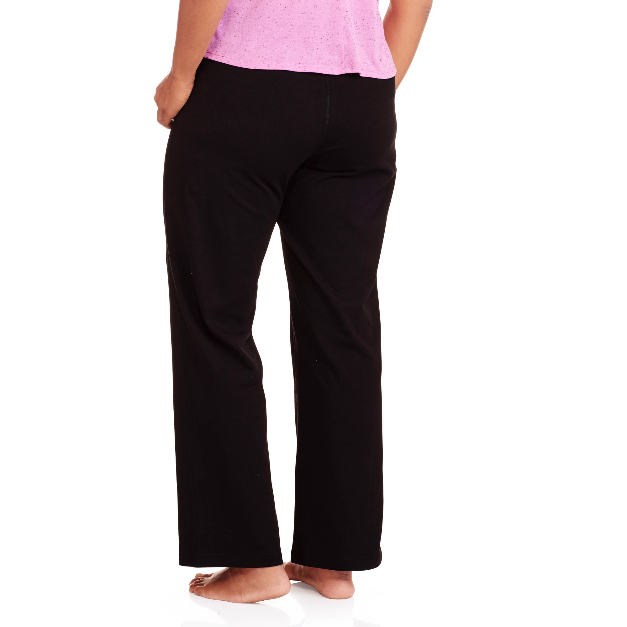 07784e57985e1 Danskin Now - Women's Plus Size Yoga Pant - Walmart.com