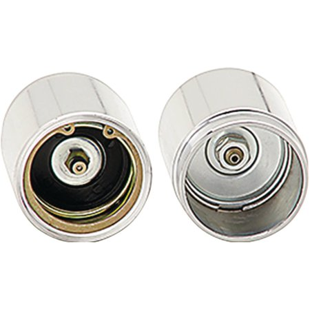 - Fulton Wheel Bearing Protectors with Covers - 1 Pair