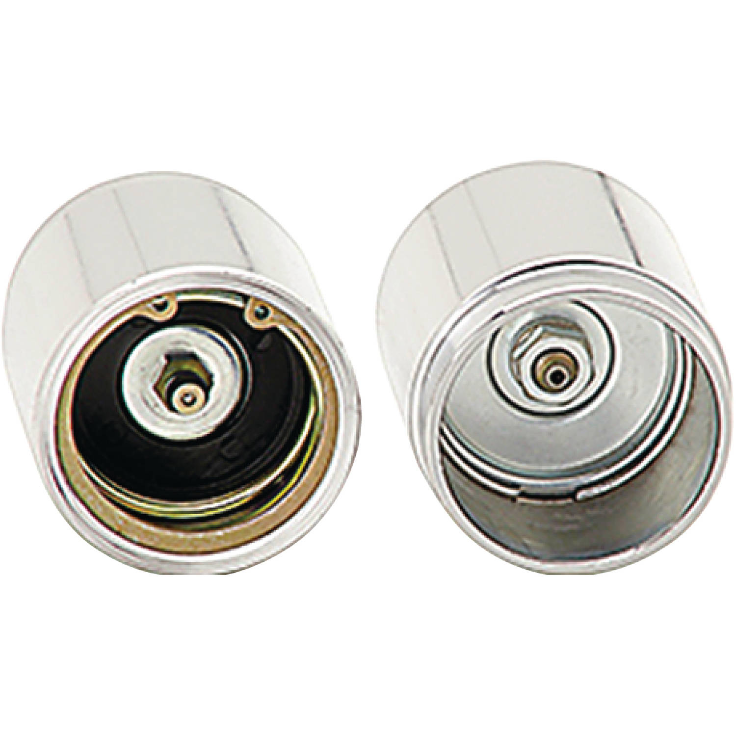 Fulton Wheel Bearing Protectors with Covers - 1 Pair