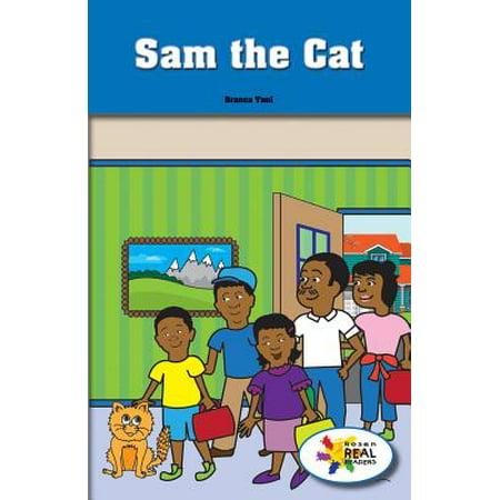 Sam the Cat - Sam And Cat Happy Halloween