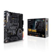 Best Atx Motherboards - ASUS AM4 TUF Gaming X570-Plus (Wi-Fi) ATX motherboard Review