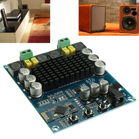 TDA3116D2 digital amplifier board - Walmart com