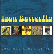 Original Album Series (CD)