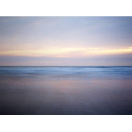 Dolente Ocean Beach Landscape Photography Print Wall Art By Doug