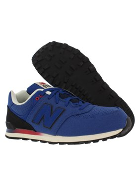new concept 2b4ac 5961b Product Image New Balance 574 Gradiant Gradeschool Athletic Boy s Shoes