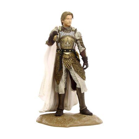 Novelty Character Collectibles Dark Horse Deluxe Game of Thrones Jaime Lannister (14 Deluxe Framed Collectible)