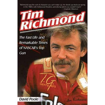 Tim Richmond