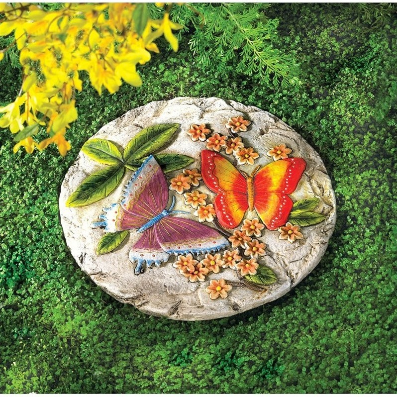 Zingz and Thingz Butterfly Stepping Stone