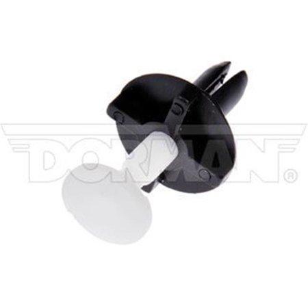 Dorman 963228D Bumper Retainer for 2005-2010 Chrysler, White & Black - image 1 de 1
