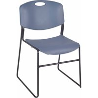 Regency Zeng Stack Chairs, 50-pack