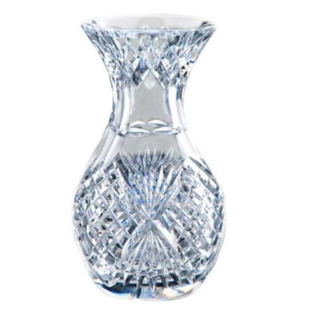 Heritage Irish Crystal - Vase - Violet - 5