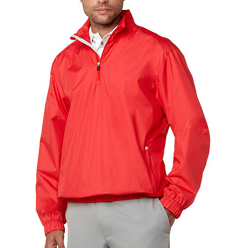 Ben Hogan Men's 1/4 Zip Wind Jacket