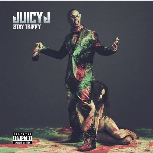 Stay Trippy (Explicit)
