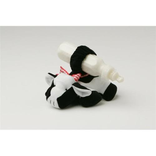 007-Cuddly Cow Bottle Snugglers