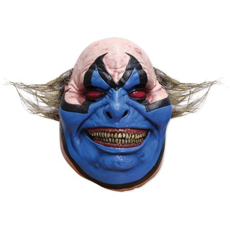 Spawn Violator Mask Set Adult Halloween Accessory - Halloween Ghoulish Appetizers