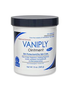 Vanicream Vaniply Ointment 13 Oz