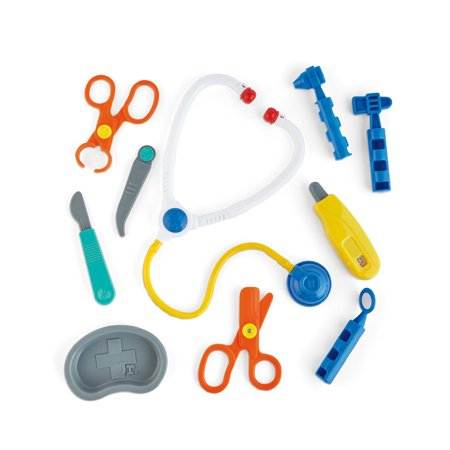 Kidoozie My First Doctor's Kit First Beauty Set