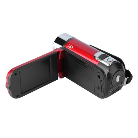 2.7 Inch TFT LCD HD Digital Video Camera Camcorder 16x Zoom DV Camera - image 2 of 6