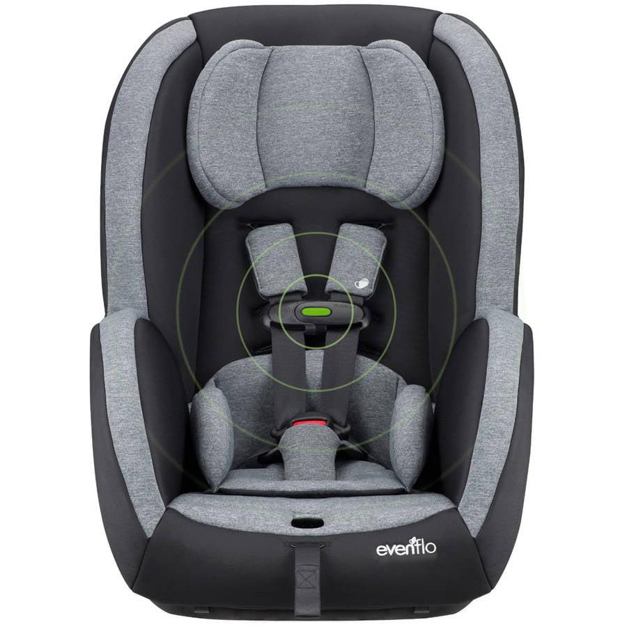 Evenflo Advanced SensorSafe Titan 65 Convertible Car Seat, Choose Your Color