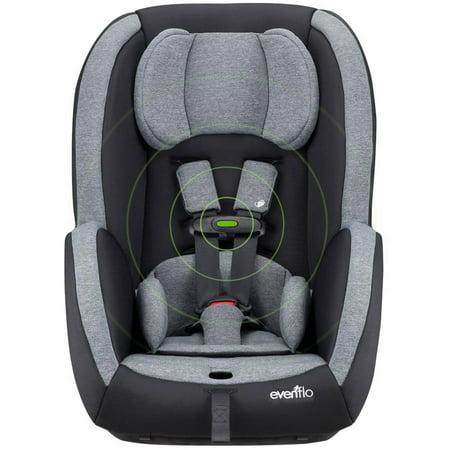 Evenflo Advanced SensorSafe Titan 65 Convertible Car Seat, Choose ...
