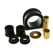 Energy Suspension 01-04 Toyota Pickup 4wd / 96-02 4Runner Black Front Rack and Pinion Bushing Set