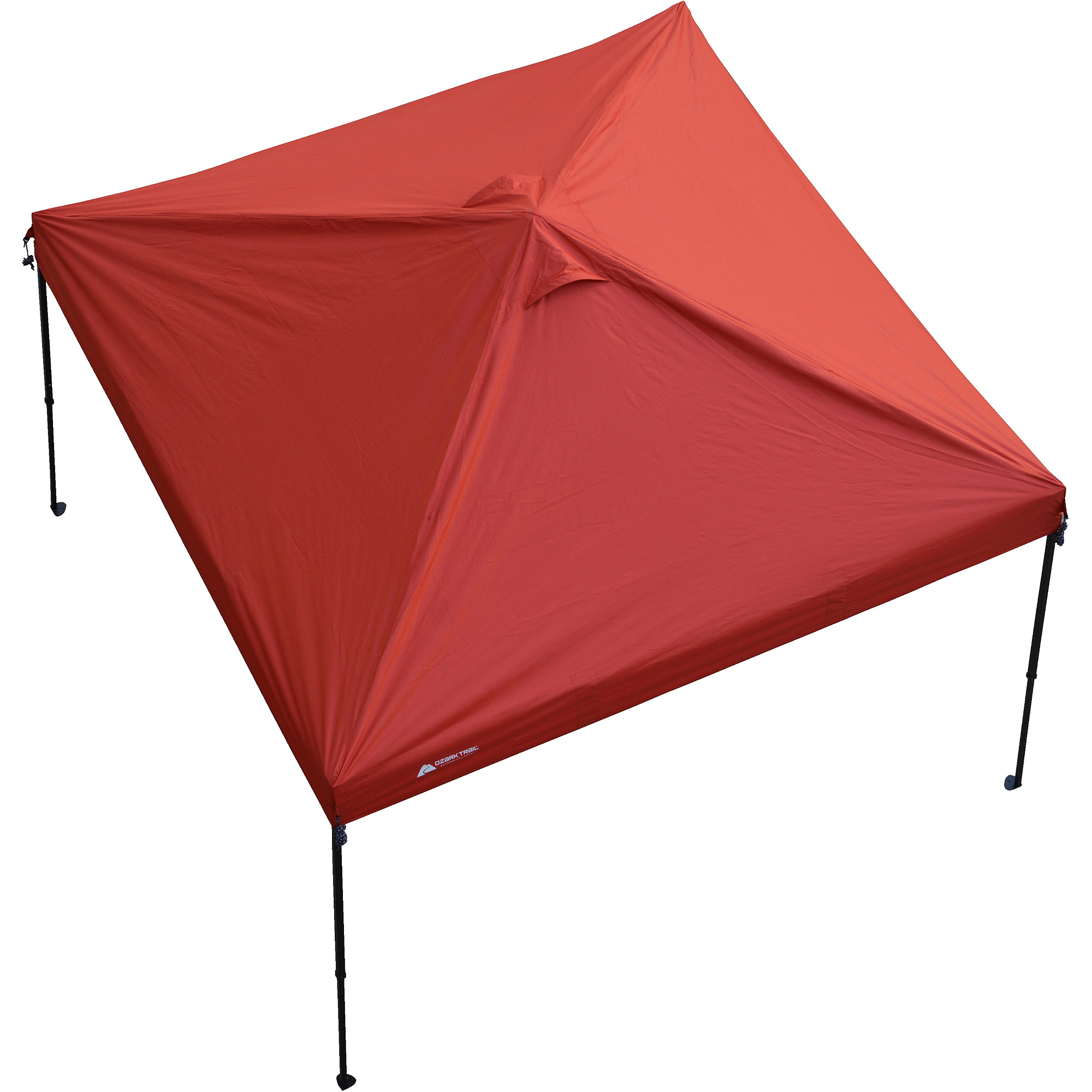 Ozark Trail 10u0027 x 10u0027 Gazebo Top for Tailgating or Sports Events ...  sc 1 st  Walmart & Ozark Trail 10u0027 x 10u0027 Gazebo Top for Tailgating or Sports Events ...
