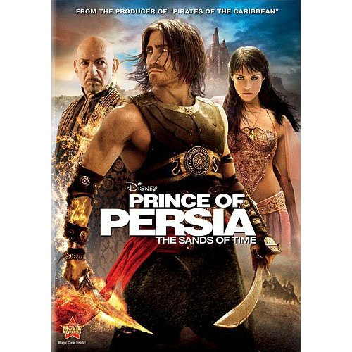 Prince Of Persia: The Sands Of Time (Widescreen)