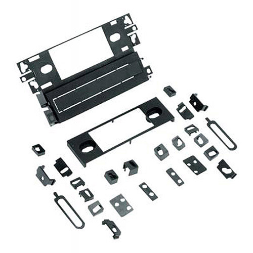 Scosche MI1540B - 1984-up Mitsubishi Multi-Purpose Kit