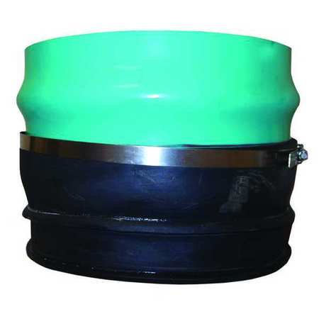 Pipe Fitting Pvc Sbr Rubber 4 To 8in Dia Advanced Drainage