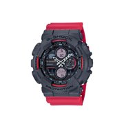 Casio G-Shock GA140 Analog-Digital Resin Men's Watch