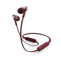 Deals on TCL Burgundy Crush Wireless In-ear Bluetooth Headphones w/Mic