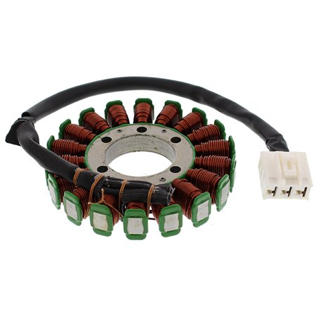 - New DB Electrical AHA4061 Stator Coil for 998cc 12V Honda CBR1000RR 04 05 2004 2005, CBR1000RR Repsol Edition 05 2005 31120-MEL-013