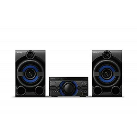Sony MHC-M20 High Power Audio System with CD Sony Dsc Cd