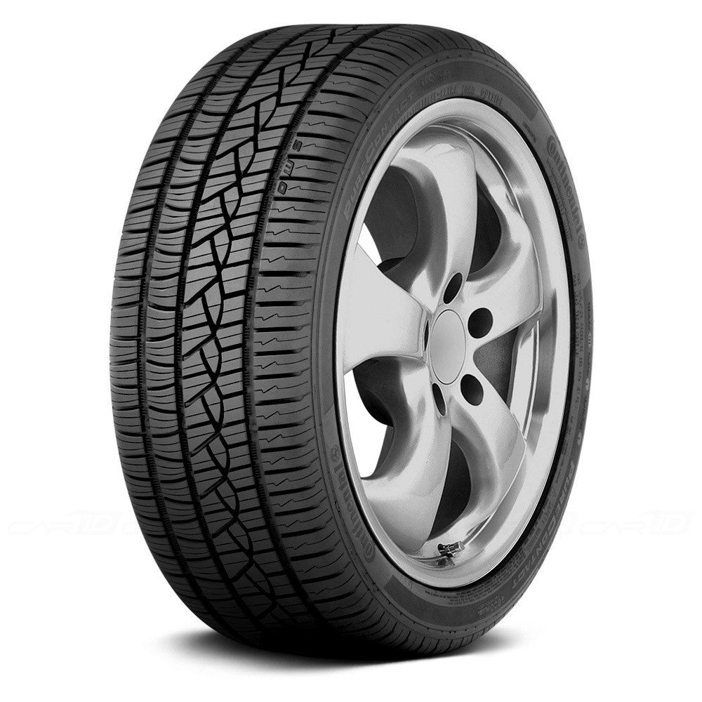 Continental PureContact 215/60R16 95V BSW Performance tire