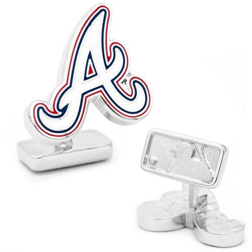 MLB - Atlanta Braves Cufflinks