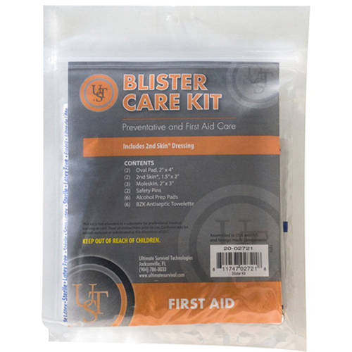 Ultimate Survival Technologies Blister Kit by Ultimate Survival Technologies