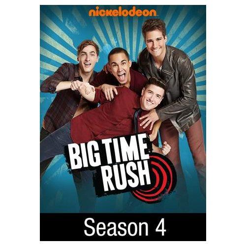 Big Time Rush: Season 4 (2013)