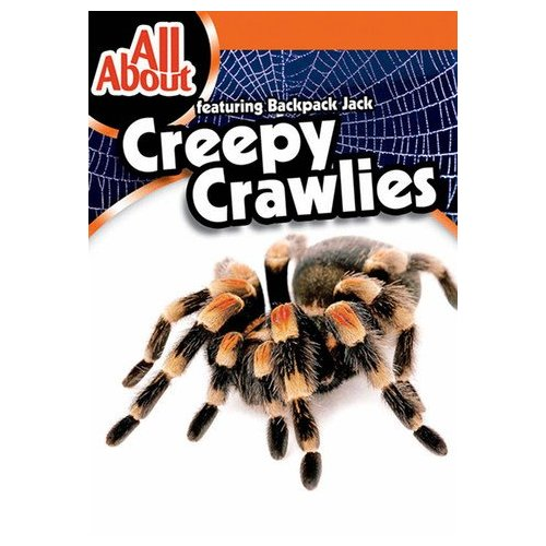 All About Creepy Crawlies (2008)