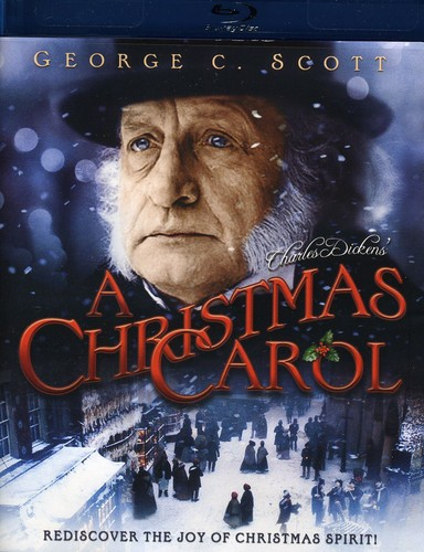 A Christmas Carol (Blu-ray) by 20th Century Fox