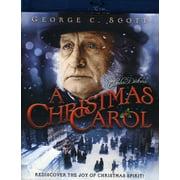 A Christmas Carol [1984] [Full Frame] (Blu-ray) by NEWS CORPORATION