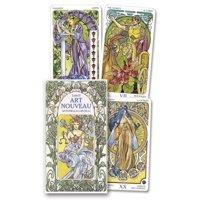 Tarot Art Nouveau Deck (Other)