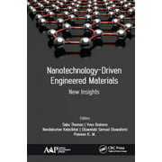 Nanotechnology-Driven Engineered Materials - eBook