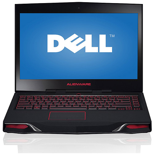"Dell Stealth Black 17.3"" Alienware M17x R4 AM17xR4-11053BK Laptop PC with Intel Core i7-3630QM Processor and Windows 8 Operating System"
