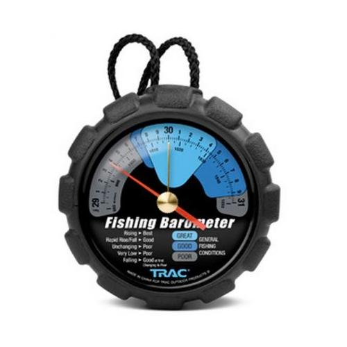 Trac Outdoors T3002 Fishing Barometer by Trac Outdoors Products