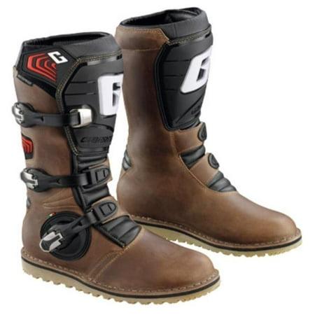 Gaerne Balance Oiled Boots, -