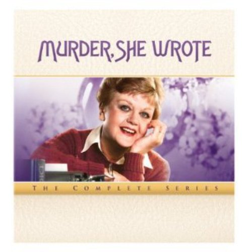 Murder, She Wrote: The Complete Series (Full Frame)