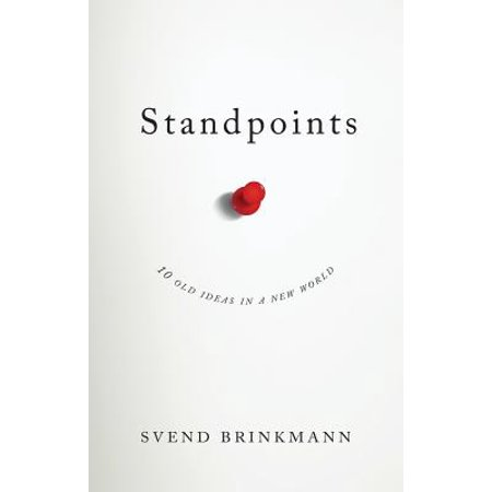 Standpoints : 10 Old Ideas in a New World (10 Year Old Gift Ideas)